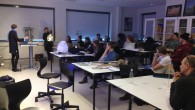 (Rosborg Gymnasium – undervisning i Design)  KKX har været på studiebesøg i januar. Vi har [...]